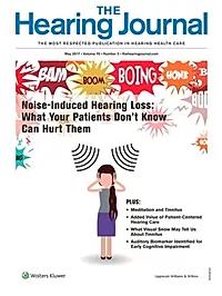hearing journal